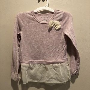 Other - Long sleeve kids blouse